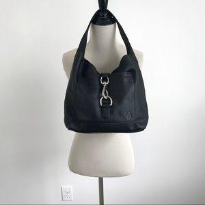Dooney & Bourke Buckle Shoulder Bag
